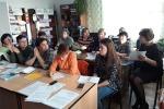 Районный семинар «Современная библиотека:  курс на читателя»