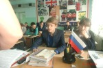 Тематическая  программа «Забайкалье - это там за Байкалом...» ко Дню образования Забайкальского края.