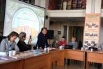 Краевой семинар «Трансформация библиотек в современных условиях: достижения и проблемы»