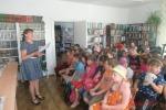 Час краеведения «Слово о родном крае»