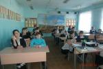 Урок-презентация  «С думой о России» к 185 – летию со дня рождения Н.С. Лескова.