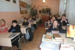 Урок  мужества «В осажденном Ленинграде»