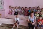 Урок-игра «Три цвета России»