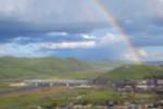 Итоги Районного конкурса «Я здесь живу и край мне этот дорог», посвященного Году села в Забайкальском крае