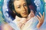 Литературный праздник «Я в гости к Пушкину спешу»