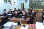 Вечер поэзии «В вихре листопада» к 120 – летию со д./р С. Есенина