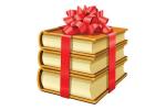 """Акция """"Книги в дар библиотеке""""!"""