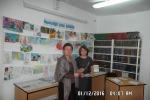 Организация и проведение независимой оценки качества оказания услуг МБУК «ОМЦБ»