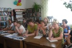 Районный семинар «Экологический диалог»